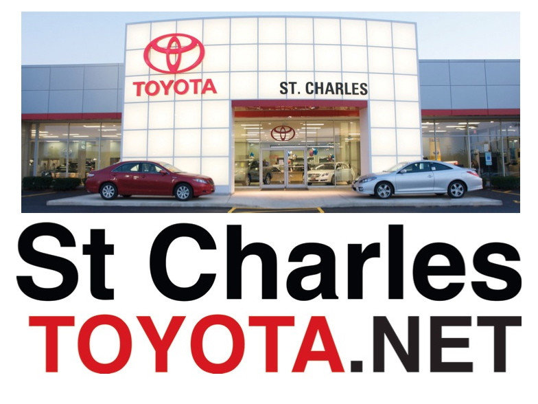 Lake Charles Toyota >> St Charles Toyota Saint Charles Il Read Consumer Reviews Browse