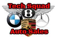 ABC TechSquad Auto Sales logo