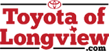 Toyota of Longview logo
