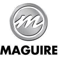 Maguire Chevrolet Cadillac logo