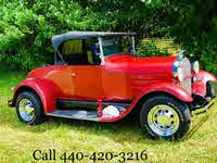 Picture of 1929 Ford Model A Roadster, gallery_worthy