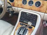 Picture of 2006 Jaguar XK-Series XK8 Convertible RWD, interior, gallery_worthy