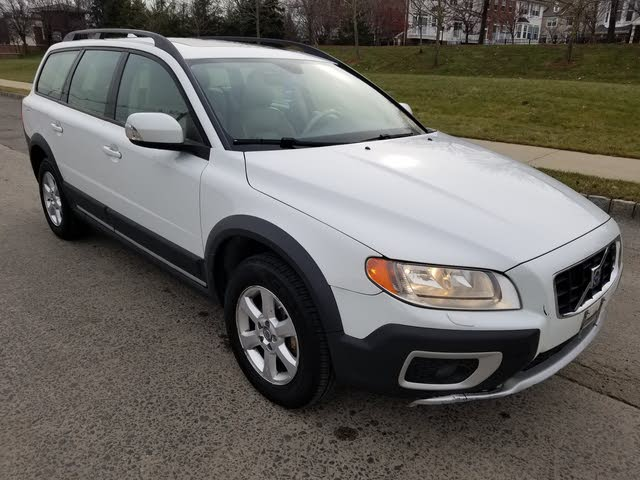 Picture of 2009 Volvo XC70 3.2, exterior, gallery_worthy