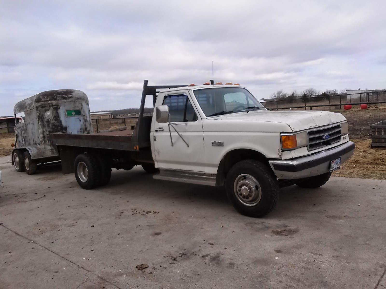 Ford F-350 Questions - Lights went out Ford F350 - CarGurus on