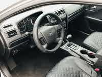 Picture of 2009 Ford Fusion SEL V6 AWD, interior, gallery_worthy