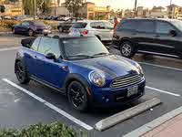 Picture of 2015 MINI Cooper Convertible FWD, exterior, gallery_worthy