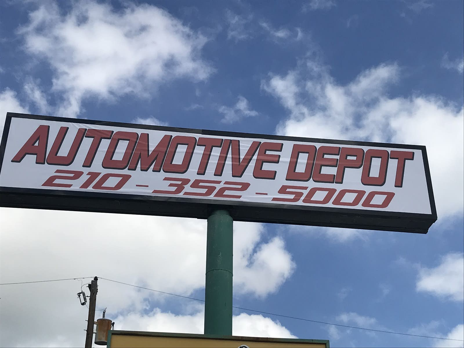 Automotive Depot San Antonio Tx Read Consumer Reviews