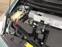 Picture of 2012 Toyota Prius Two, engine, gallery_worthy