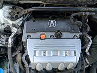 Picture of 2012 Acura TSX Sedan FWD with Technology Package, engine, gallery_worthy