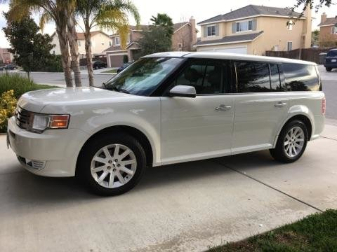 Picture of 2012 Ford Flex SEL