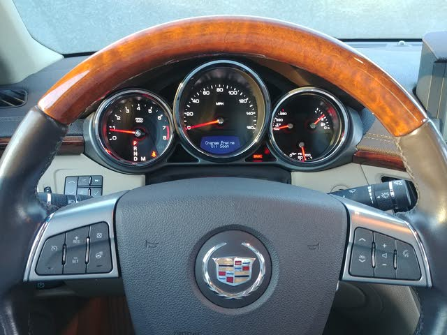Picture of 2013 Cadillac CTS 3.6L Premium RWD, interior, gallery_worthy