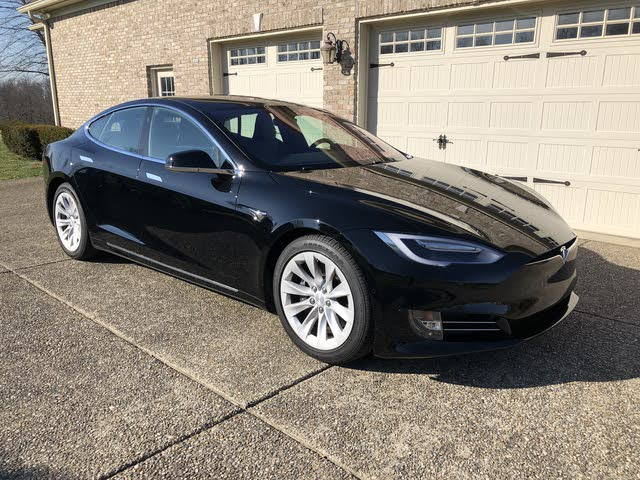 Picture of 2017 Tesla Model S 75 RWD