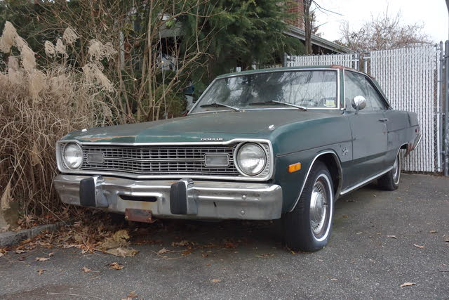Picture of 1974 Dodge Dart