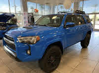 Picture of 2019 Toyota 4Runner TRD Pro 4WD, exterior, gallery_worthy