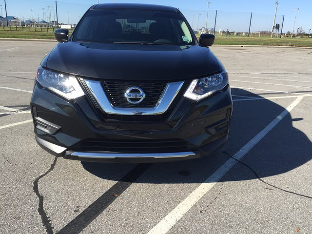 Picture of 2017 Nissan Rogue S FWD