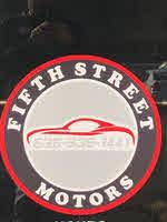 Fifth Street Motors logo