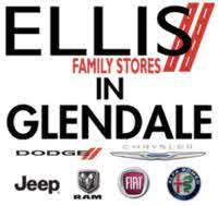 Glendale Dodge Chrysler Jeep logo