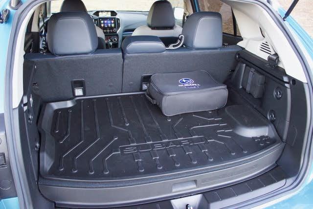 2019 Subaru Crosstrek Hybrid Overview Cargurus