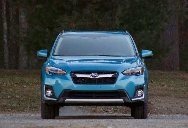 2019 Subaru Crosstrek Hybrid - Overview - CarGurus