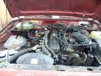 Picture of 1988 Jeep Comanche STD LB, engine, gallery_worthy