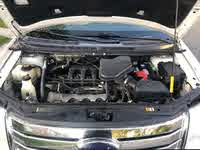 Picture of 2008 Ford Edge Limited, engine, gallery_worthy