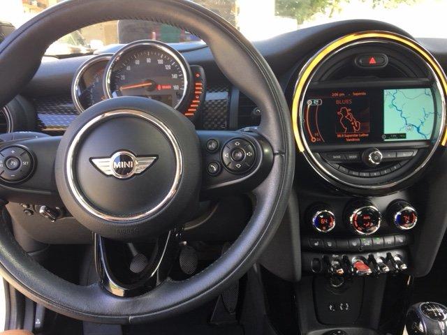 Mini Cooper Interior >> Mini Cooper Interior Interior Perfect