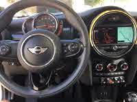 Picture of 2016 MINI Cooper S 2-Door Hatchback FWD, interior, gallery_worthy