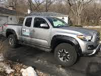 Picture of 2016 Toyota Tacoma Access Cab V6 TRD Off Road 4WD, exterior, gallery_worthy