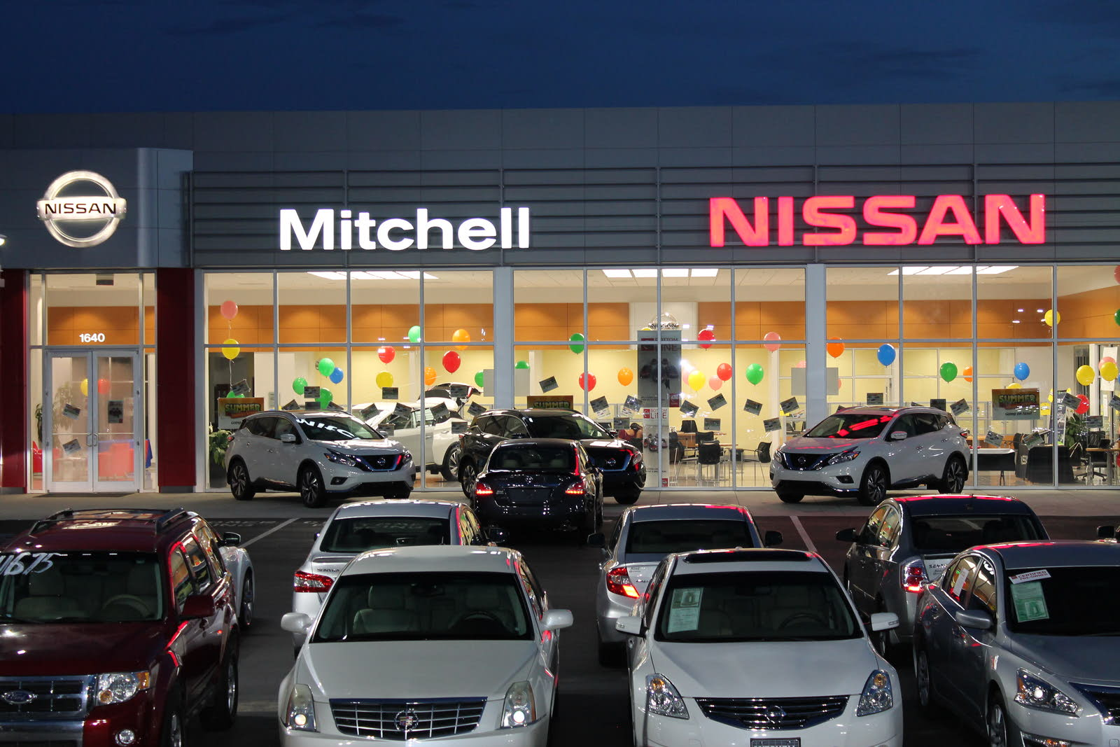 mitchell nissan enterprise al read consumer reviews browse used and new cars for sale. Black Bedroom Furniture Sets. Home Design Ideas