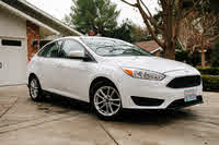 Picture of 2017 Ford Focus SE, exterior, gallery_worthy
