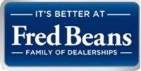 Fred Beans Hyundai of Flemington logo