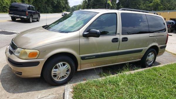 Chevrolet Venture Questions Dead 2005 Chevy Venture Cargurus
