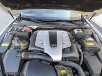 Picture of 2002 Lexus SC 430 430 RWD, engine, gallery_worthy