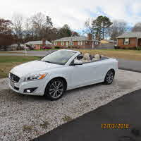 Picture of 2013 Volvo C70 T5, exterior, gallery_worthy