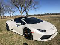 Picture of 2016 Lamborghini Huracan LP 610-4 Spyder, exterior, gallery_worthy