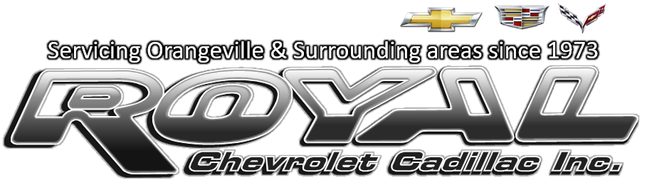 Royal Chevrolet Cadillac Orangeville On Read Consumer