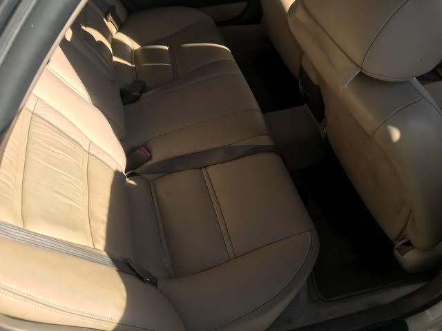 Picture of 1992 Lexus ES 300 ES 300 FWD, interior, gallery_worthy
