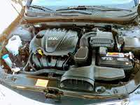 Picture of 2013 Hyundai Sonata Limited FWD, engine, gallery_worthy