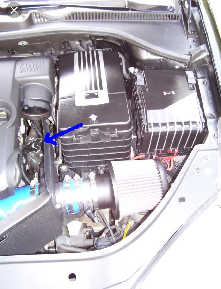 Volkswagen Jetta Questions - Cooling fan won't shut off