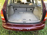 Picture of 2000 Saturn L-Series 4 Dr LW1 Wagon, interior, gallery_worthy