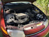 Picture of 2000 Saturn L-Series 4 Dr LW1 Wagon, engine, gallery_worthy