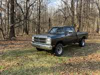 1993 Dodge RAM 250 Overview
