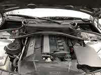 2004 bmw x3 2.5i engine