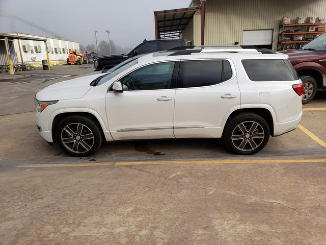 Picture of 2018 GMC Acadia Denali FWD, exterior, gallery_worthy