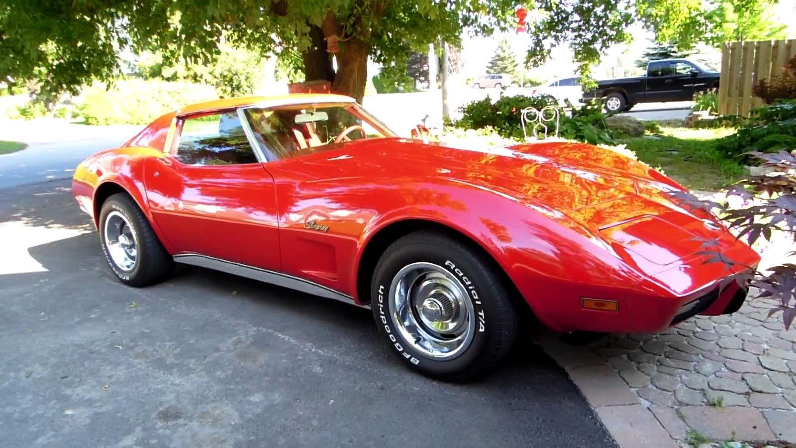 Kelebihan Kekurangan Corvette 1976 Harga