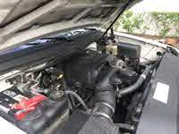 Picture of 2007 Cadillac Escalade ESV 4WD, engine, gallery_worthy