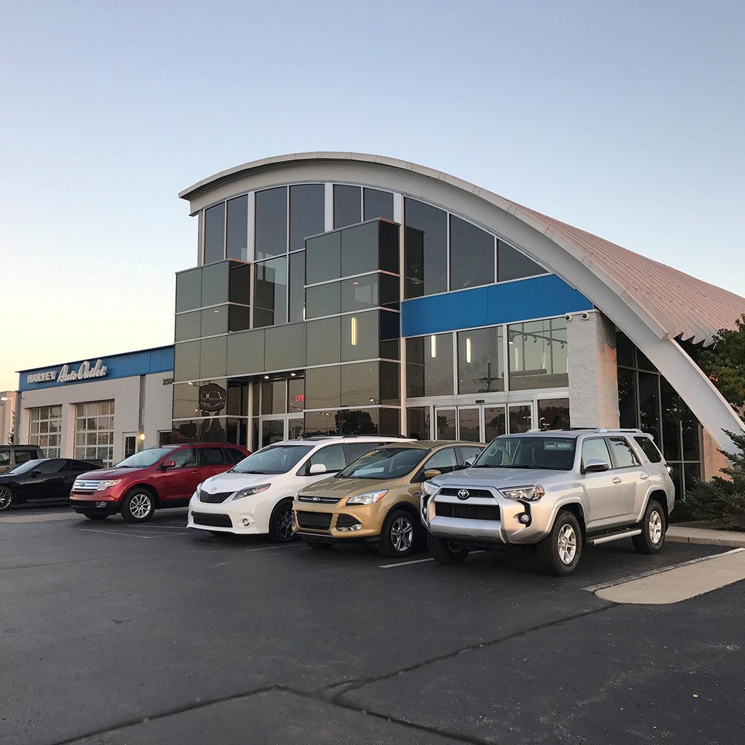 Subaru Lease Deals Grand Rapids: Grand Rapids, MI: Read Consumer
