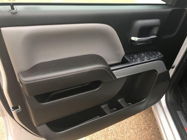 2006 Chevrolet Silverado 1500 Ss Reviews >> 2017 Chevrolet Silverado 1500 - Pictures - CarGurus