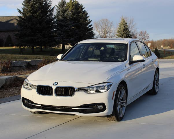 Picture of 2018 BMW 3 Series 330i xDrive Sedan AWD