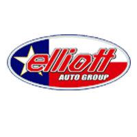 Elliott Chrysler Dodge Jeep Ram Fiat of Palestine logo